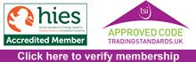 Verify HIES Membership