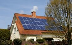 Install eco-friendly solar pv panels from Mechurion, your local green energy specialist